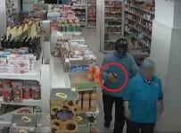SİLAHLI SOYGUN - Market Faresi 4'Üncü Soygununda Yakalandı