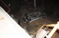 HÜSEYİN KAPLAN - Mersin'de Trafik Kazaları Açıklaması 9 Yaralı