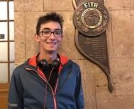 MACARISTAN - Mete Gazoz'dan Bir Şampiyonluk Daha