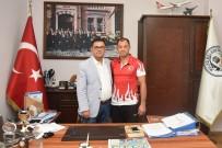 Milaslı Pehlivan Bulgaristan'da Güreşecek