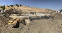FEYAT ASYA - Muş'ta Su Deposu Yapımı