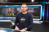 ATMOSFER - 'Nistelrooy Ve Robin Van Persie'yi Örnek Alırdım'