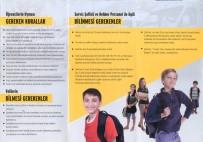 MADDE BAĞIMLILIĞI - Polis Okul Çevrelerinde Kuş Uçurtmayacak