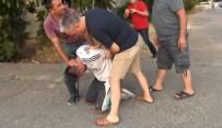 HIRSIZLIK ZANLISI - Polisten Kaçan Hırsız Hayatının Hatasını Yaptı!