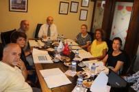 TAŞDELEN - Sağlıklı Kentler Birliği'nden Çankaya'ya İki Ödül