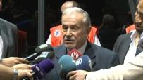 FIKSTÜR - 'Şampiyonluk İçin Oynadığımız Rakibimiz Berabere Kalmıştı'