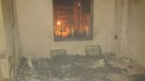 KÜÇÜK ÇOCUK - Şanlıurfa'da Yangın Paniği