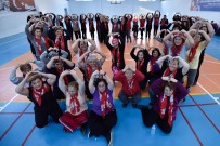 NAMIK KEMAL - Sonbahar Spor Okulları Başlıyor