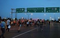 GÖZ YAŞARTICI GAZ - St. Louis'te Sokaklar Karıştı