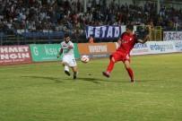 ALI KıLıÇ - TFF 2. Lig