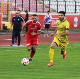 MEHMET ÖZER - TFF 3. Lig