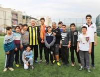 AYRANCıLAR - Torbalı'da Amaç; 40 Bin Öğrenciyi Spora Yönlendirmek
