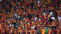 KAYSERISPOR - Türk Telekom Stadyumu'nda 41 Bin 710 Seyirci
