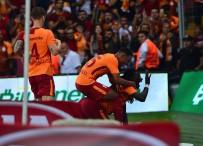 ALİ SAMİ YEN - Türk Telekom Stadyumu'ndaki 100. Galibiyet