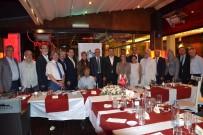 MEDENİYETLER - Türkiye Kent Konseyleri Birliği Balıkesir'de Toplandı