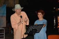 HOLLANDA - Uluslararası Akdeniz Şiir Festivali Yabancı Şairleri Sanatseverlerle Buluşturdu