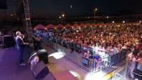 DEMET AKALIN - Uluslararası Katibim Festivali'nde Demet Akalın Rüzgarı