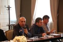MEHMET KAYA - Van'da 'Toplumsal Barış Ağı' Toplantısı