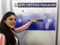BULDUK - YDÜ Eczacılık Fakültesi Seul'deki Dünya Kongresi'nde Başarıyla Temsil Edildi