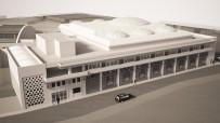 RECEP ALTEPE - Yenişehir'in Mega Projesi Başlıyor