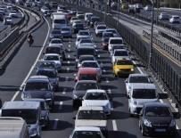 TOPLU TAŞIMA - 3.5 milyon sürücüyü uyaracak sistem geliyor