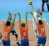 VESTEL - 3. TSYD İzmir Voleybol Turnuvası