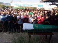 LOUISIANA - ABD'de Hayatını Kaybeden Özge Nur Mollahmetoğlu Son Yolculuğuna Uğurlandı