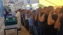 LOUISIANA - ABD'de Hayatını Kaybeden Tuğbanur Karataş İçin Cenaze Namazı Kılındı