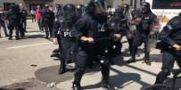 MISSOURI - ABD'de Polis Vahşetine Tepkiler Sürüyor