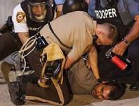 POLİS ŞİDDETİ - ABD polisi yine bir sivili hedef aldı