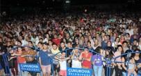ORHAN KEMAL - Adana'da 'Sonbahara Merhaba' Konseri