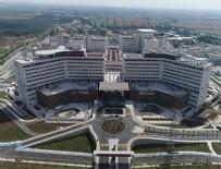 ONKOLOJİ HASTANESİ - Adana Şehir Hastanesinde Yarın Hasta Kabulüne Başlanacak