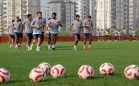 MANISASPOR - Adanaspor'da Kupa Mesaisi Başladı