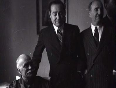 Adnan Menderes, Fatin Rüştü Zorlu ve Hasan Polatkan için anma etkinliği