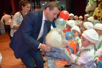 MUSTAFA EREN - Ahmet Yesevi Üniversitesi 50 Çocuğu Sünnet Ettirdi
