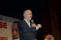 NURETTIN ARAS - AK Parti Genel Başkan Yardımcısı Kaya Iğdır'da