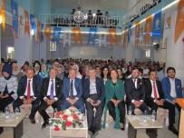 SALİM USLU - AK Parti Mecitözü İlçe Başkanı Alişan Yaşar Güven Tazaledi
