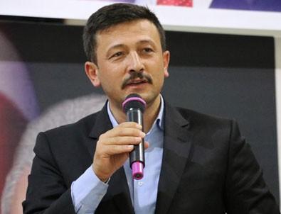AK Parti son anketi açıkladı: Fark iki buçuk kat