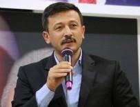 SİYASİ PARTİ - AK Parti son anketi açıkladı: Fark iki buçuk kat