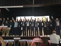 Alaca AK Parti'de Halil İbrahim Şaltu Dönemi