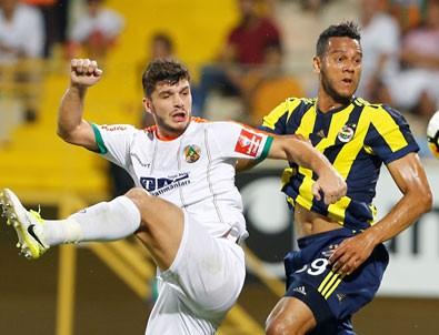Fenerbahçe 3 puanın sahibi oldu