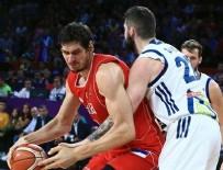 AVRUPA ŞAMPIYONASı - Eurobasket şampiyonu Slovenya oldu