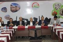ŞANLIURFA VALİSİ - Bakan Fakıbaba, Şanlıurfalıları Başbakan Binali Yıldırım'ın Katılacağı Programa Davet Etti