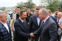 HÜSEYİN ÖZBAKIR - Bakan Faruk Özlü Açıklaması 'Türkiye Olarak 4. Sanayi Devrimini Iskalamayacağız'