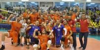 SIRBİSTAN - Balkan Cup'ta Şampiyon İnegöl Belediyespor