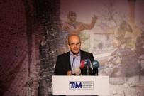 GAYRİ SAFİ YURT İÇİ HASILA - Başbakan Yardımcısı Şimşek, Büyükelçiler İle Buluştu