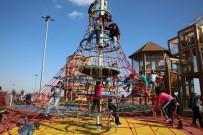 SABAH NAMAZı - Başkan Altay Açıklaması 'Gençlere Ve Çocuklara Yönelik Çalışmalarımız Devam Edecek'