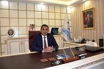 ÖĞRENCİ SAYISI - Başkan Atilla'dan 2017/18 Eğitim Ve Öğretim Yılı Mesajı