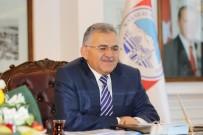 AŞIRI HIZ - Başkan Büyükkılıç, 2017-2018 Eğitim Ve Öğretim Yılı İçin Gerekli Tedbirlerin Alındığını Söyledi