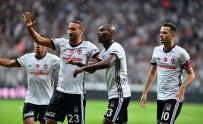 SERKAN ÇıNAR - Beşiktaş, Konyaspor ile 33. randevuda